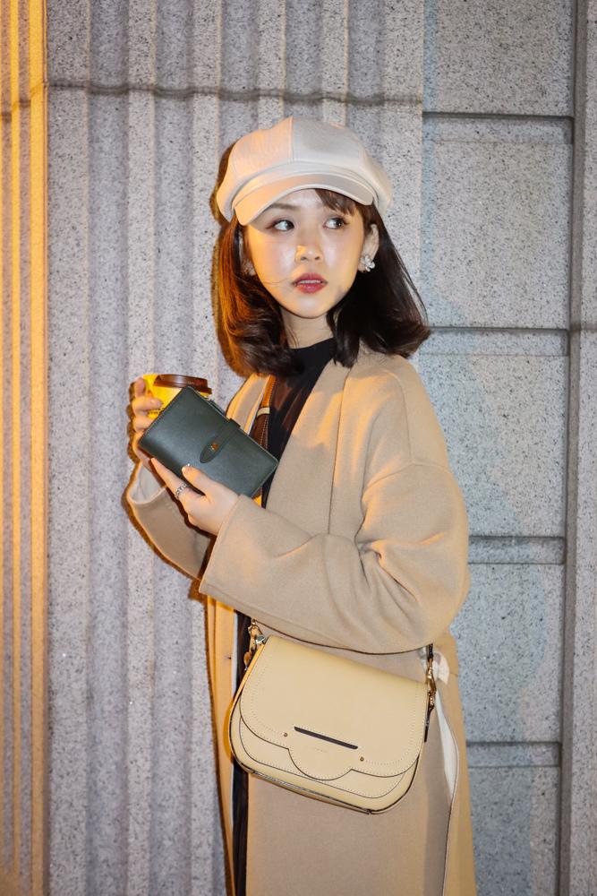 〖 穿搭 〗S%5CAIME 東京企劃 我的愛包分享|真皮仙鏡雙背帶馬鞍包|真皮 COCO MINI 撞色鍊條包|真皮雙釦式拉鍊中夾 (37).jpg