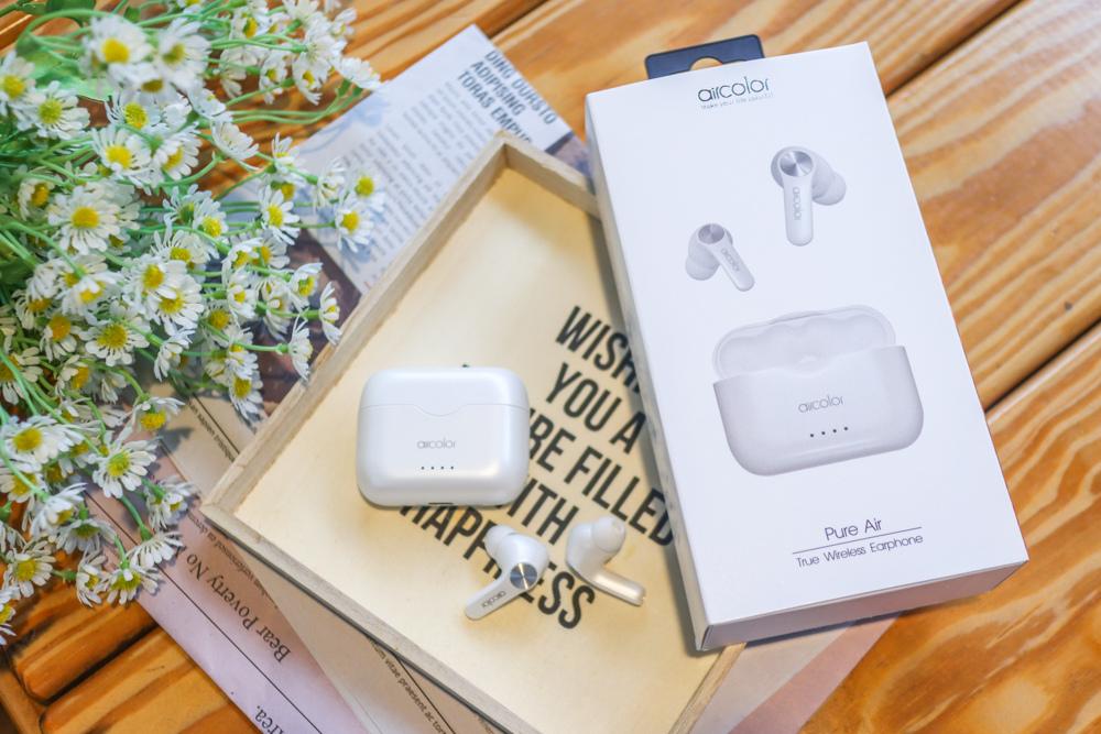 〖 耳機 〗aircolor Pure Air 真無線藍芽耳機 AC1902|溫潤珍珠光柔美外型!享受追劇音樂不延遲 (8).jpg