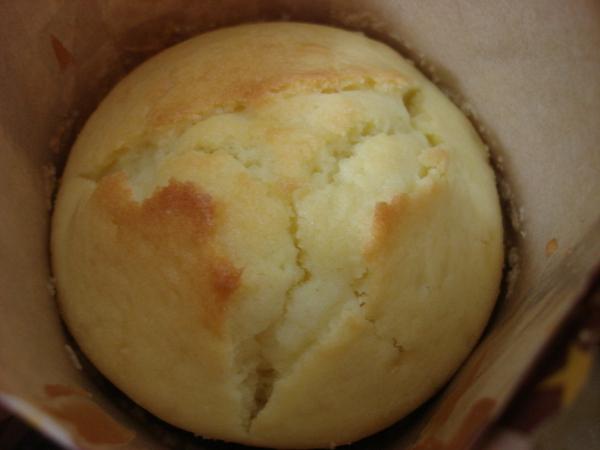 香草Muffin