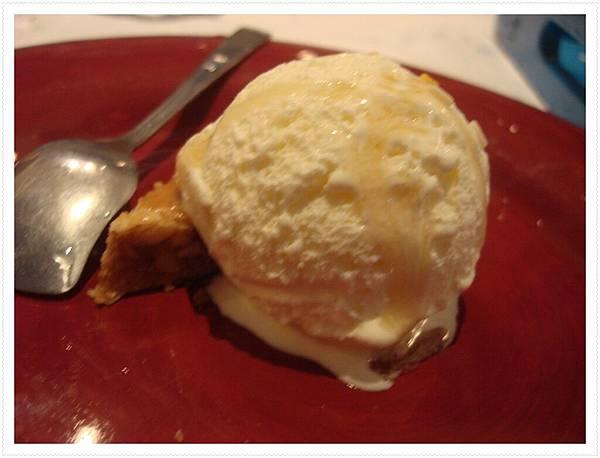 巴卡拉法核果脆餅