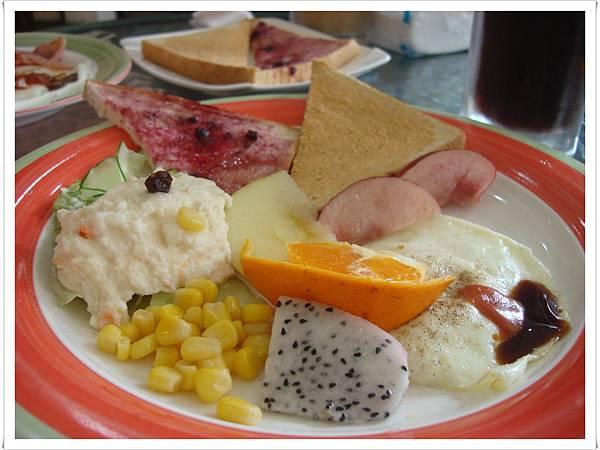 20110825米洛-素豪華套餐 (2).JPG