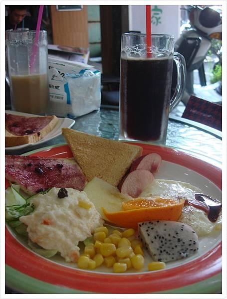 20110825米洛-素豪華套餐.JPG