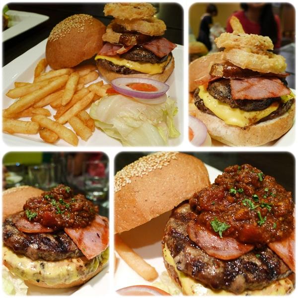 Echo-酥炸洋蔥燒烤堡&嗆辣肉醬雞腿堡.jpg