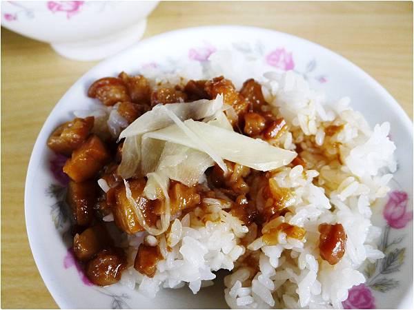 全生小吃店-肉燥飯.JPG