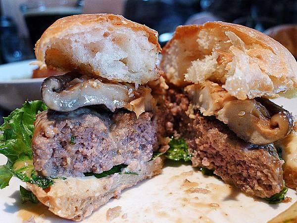 田樂-田樂牛肉堡3