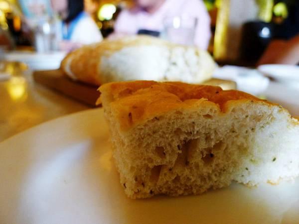 小義大利-佛卡夏麵包