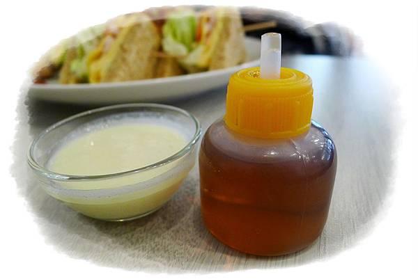 Carat-沙拉醬&蜂蜜