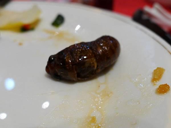 東阿阿膠上品宴-香煎金蟬