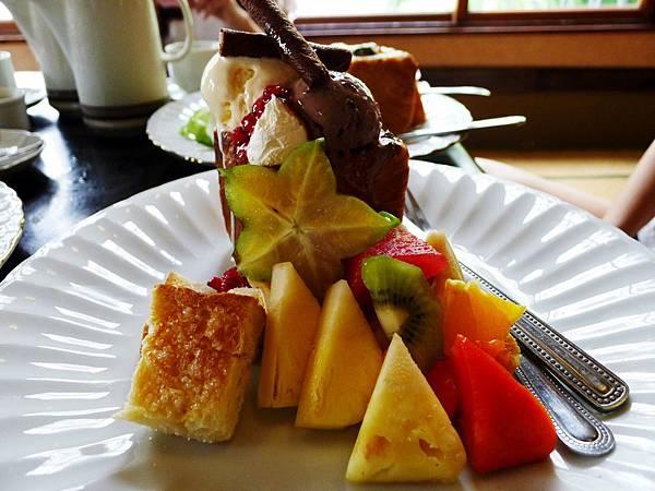 鹿早茶屋-蜜糖吐司