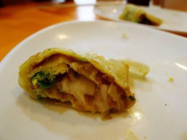 泡菜起士蛋餅2