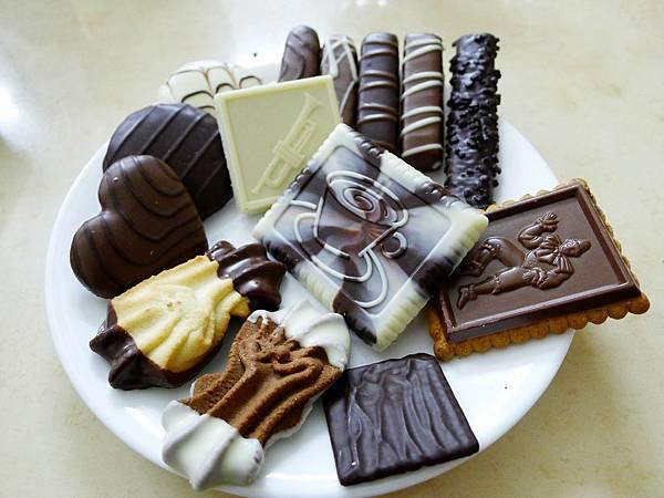 KS巧克力