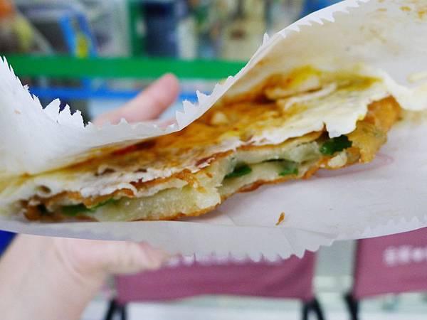 阿婆蔥油餅-4