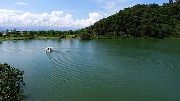 梅花湖-2