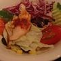 洋蔥咖哩工坊-前菜沙拉