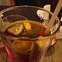 洋蔥咖哩工坊-水果茶