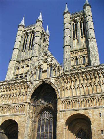 林肯大教堂