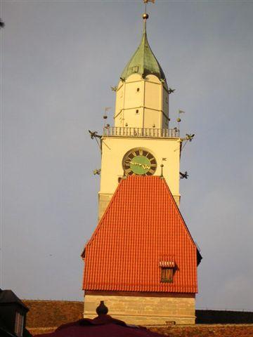 遠望教堂鐘樓