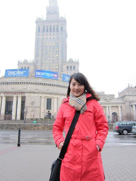華沙地標文化科學宮.JPG