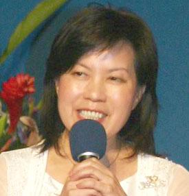 郭美江牧師照片