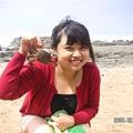 也順便捉了螃蟹