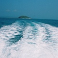 往南海出發