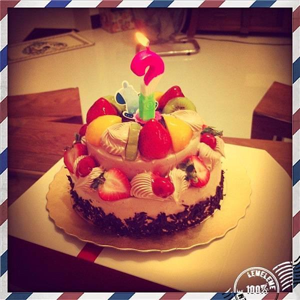 0614生日快樂!