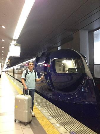 D1。南海電鐵