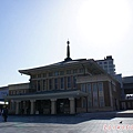 D2。JR奈良站