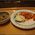 第二天晚餐