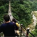 很妙的吊橋