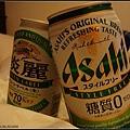 超商買的啤酒