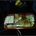 壽司當早餐