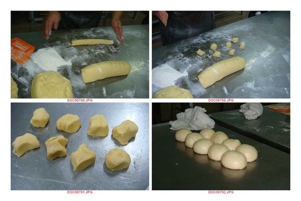 菠蘿麵包02