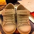 新鞋鞋Minnie