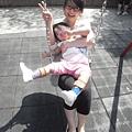 澄澄+澄媽