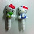 PVC耳機塞