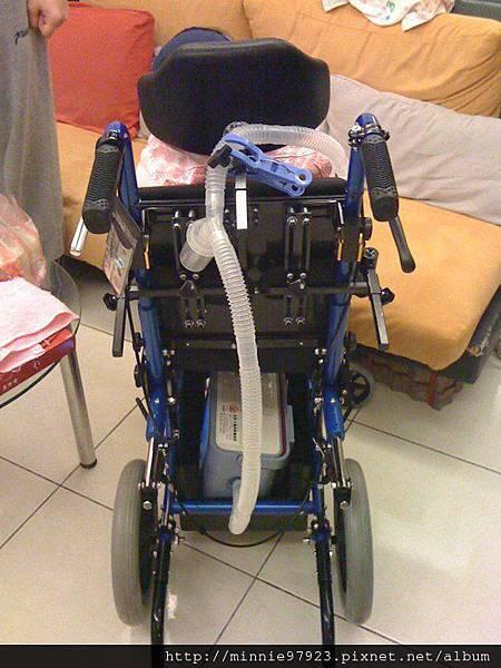2011輪椅