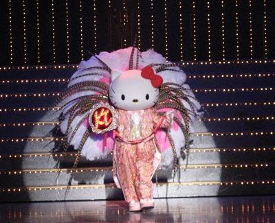 Kitty的寶塚秀