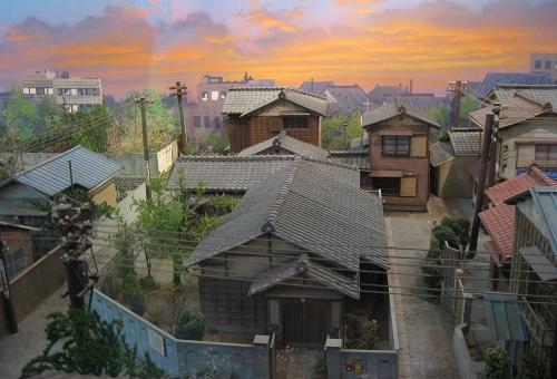 電視節目播出,完全看不出合成的痕跡,日本人真的很厲害呀