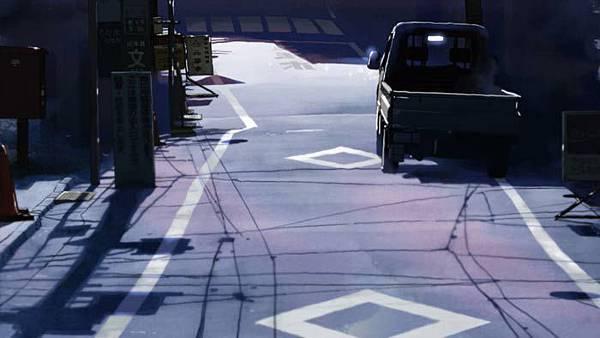 秒速5センチメートル-第一話圖片4