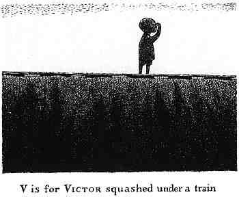 火車碾碎的Victor