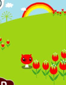 紅吱吱蛋糕 -4-17-06.jpg