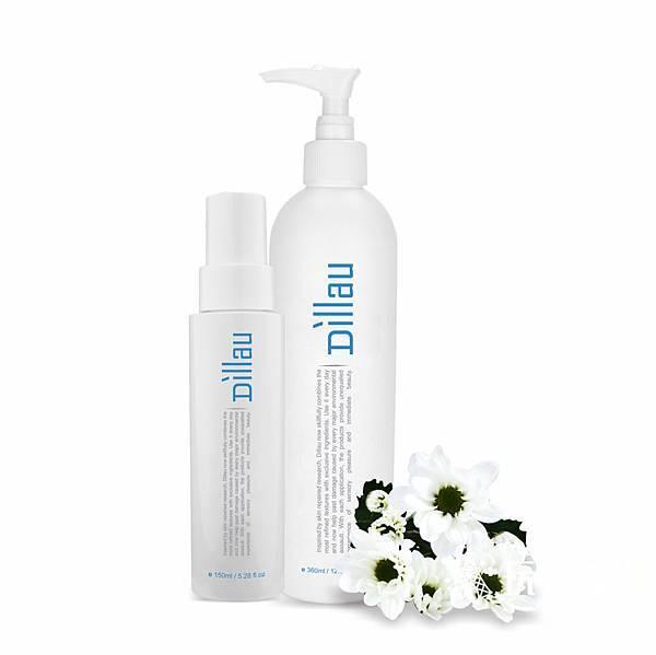 Dillau帝蘿肌因修復保養品-Dillau帝蘿肌因修復平衡水