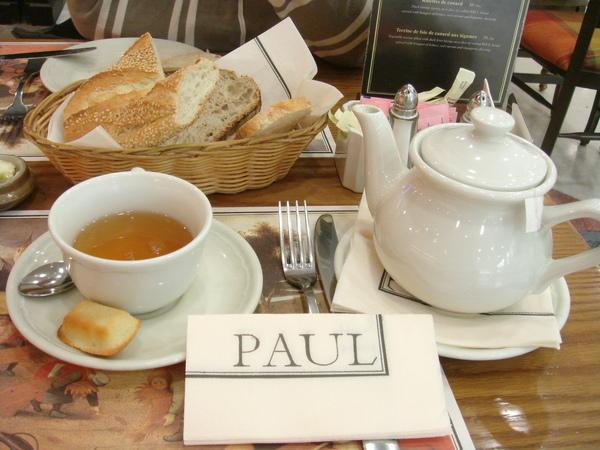 Paul Tea