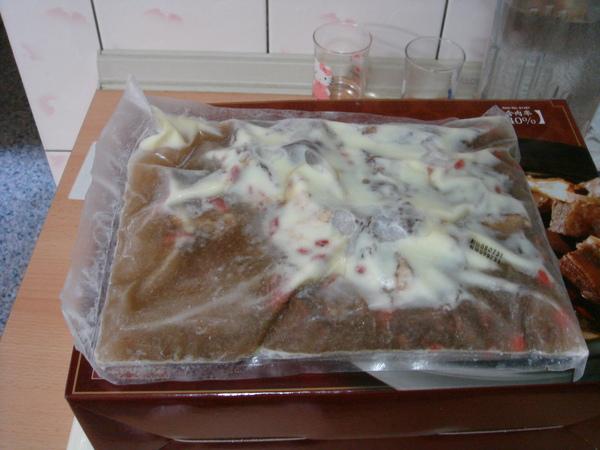 紅龍羊肉爐內包裝