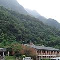 太魯閣遊客中心