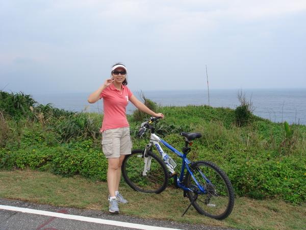 自行車一日遊