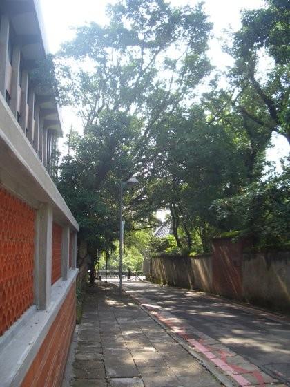 前門-真理街