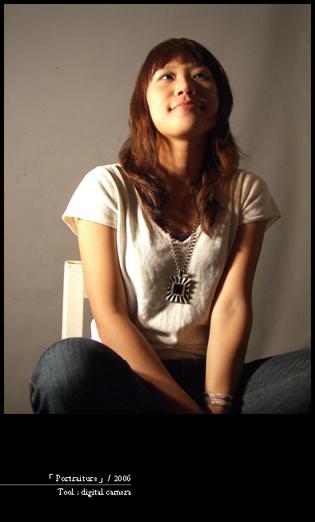 Portraiture / 2006