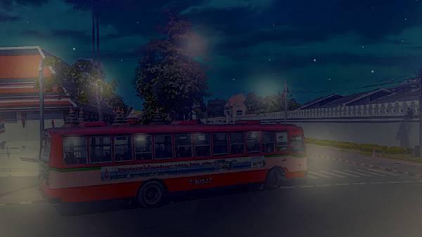 公車站1夜